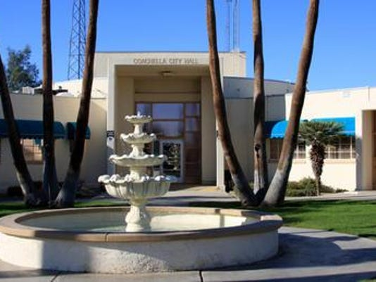 Coachella City Hall