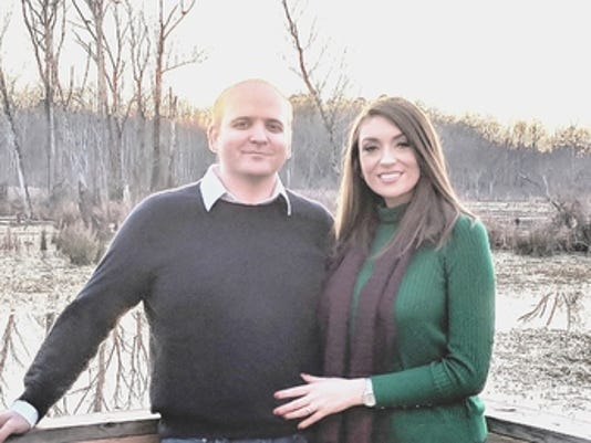Engagements: Lauren Trammell & Dan Reach