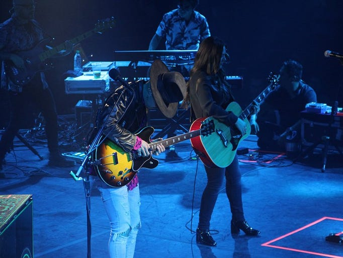 Jesse & Joy,  considerado el duo pop latino más importante