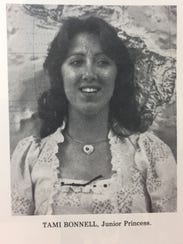 As documented in Tularosa High School's 1978 yearbook,