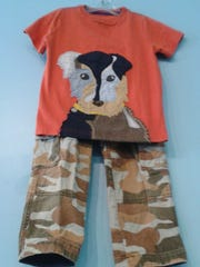 Piccolo Penguin sells quality and designer clothing for boys and girls, in sizes newborn to 12.