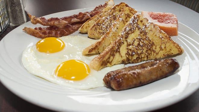 New breakfast options are coming to Irvington.