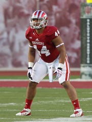 Marcus Oliver will be key in IU's new defensive scheme.