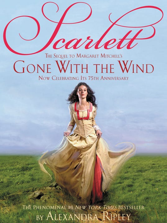 a review of alexandra ripleys scarlett Now let us talk about the sequel, scarlett, written by alexandra ripley well, a lot  of reviews by various readers will tell you not to read it because it unjustly.