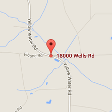A fire broke out about 5 p.m. Friday in the 18000 block of Wells Road, a JFRD spokesman told First Coast News.