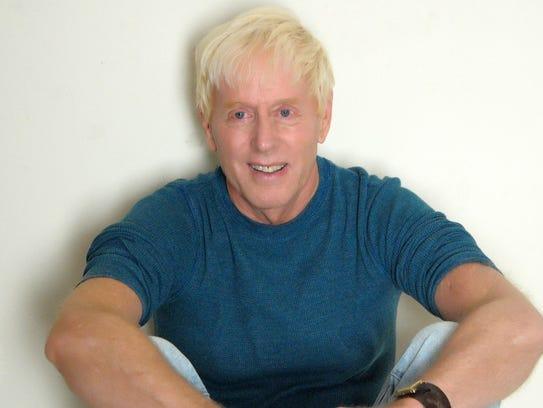 Greg Schreiner, producer.