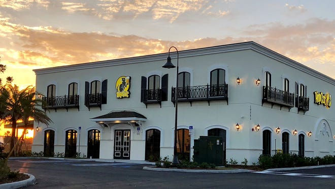 HopCat opens March 31 in Port St. Lucie.