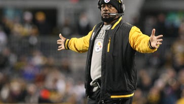 To go for two, or not: Steelers are trend-setters in NFL