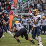 Battle Creek Central's Jahmiel Wade is named to annual all-star football game
