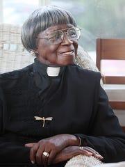 Rev. Bernyce Clausell