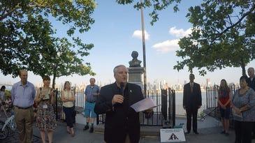 Celebrate life, legacy of Alexander Hamilton