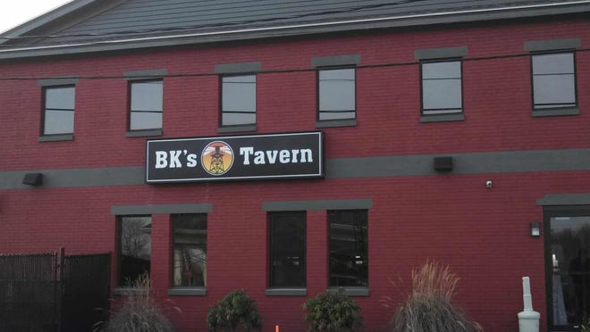 BK's Beacon Tavern has closed and a marijuana business is opening in its place.