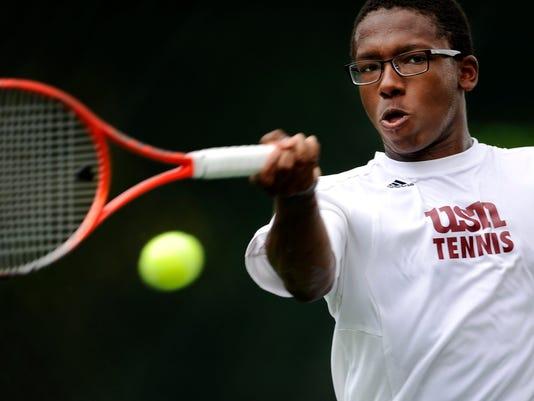 Tennis/USJ-USN / 05202015