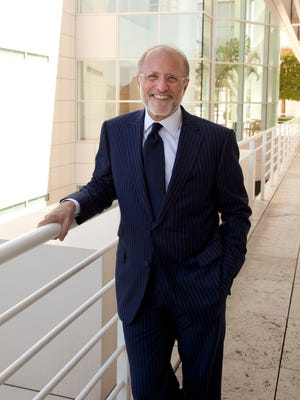 """James Cuno, president and CEO of the J. Paul Getty Trust, will speak at 7:30 p.m. Nov. 5 at Willamette University about the destruction of antiquities in the Middle East in a presentation titled """"ISIS and the Threat to Our Cultural Heritage: What Can the World Do?"""""""