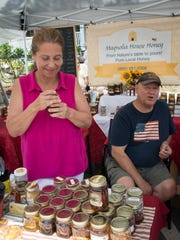 Scarce in recent years, Sourwood honey is as precious