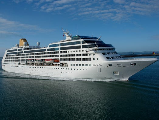 New 'social impact' cruise operator fathom will launch
