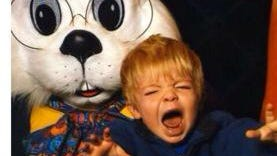 Easter bunny, Elijah Sittig's just not that into you.