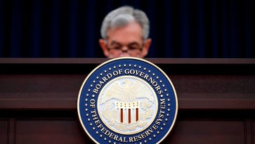 Fed decision: Federal Reserve hikes rates to range of 1.75% to 2%, ups forecast to 4 hikes in '18