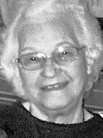 A. Louise Atkinson