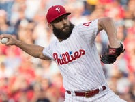 Phillies: Starting lineups for Wednesday's matinee vs. N.Y. Mets