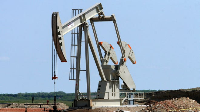 U.S. domestic oil production is shaking up the global energy landscape.