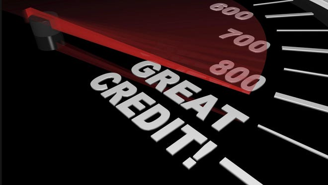 These days your credit score can affect a lot of your life: your ability to buy a car, rent an apartment or even get a job. Don't let it control you.