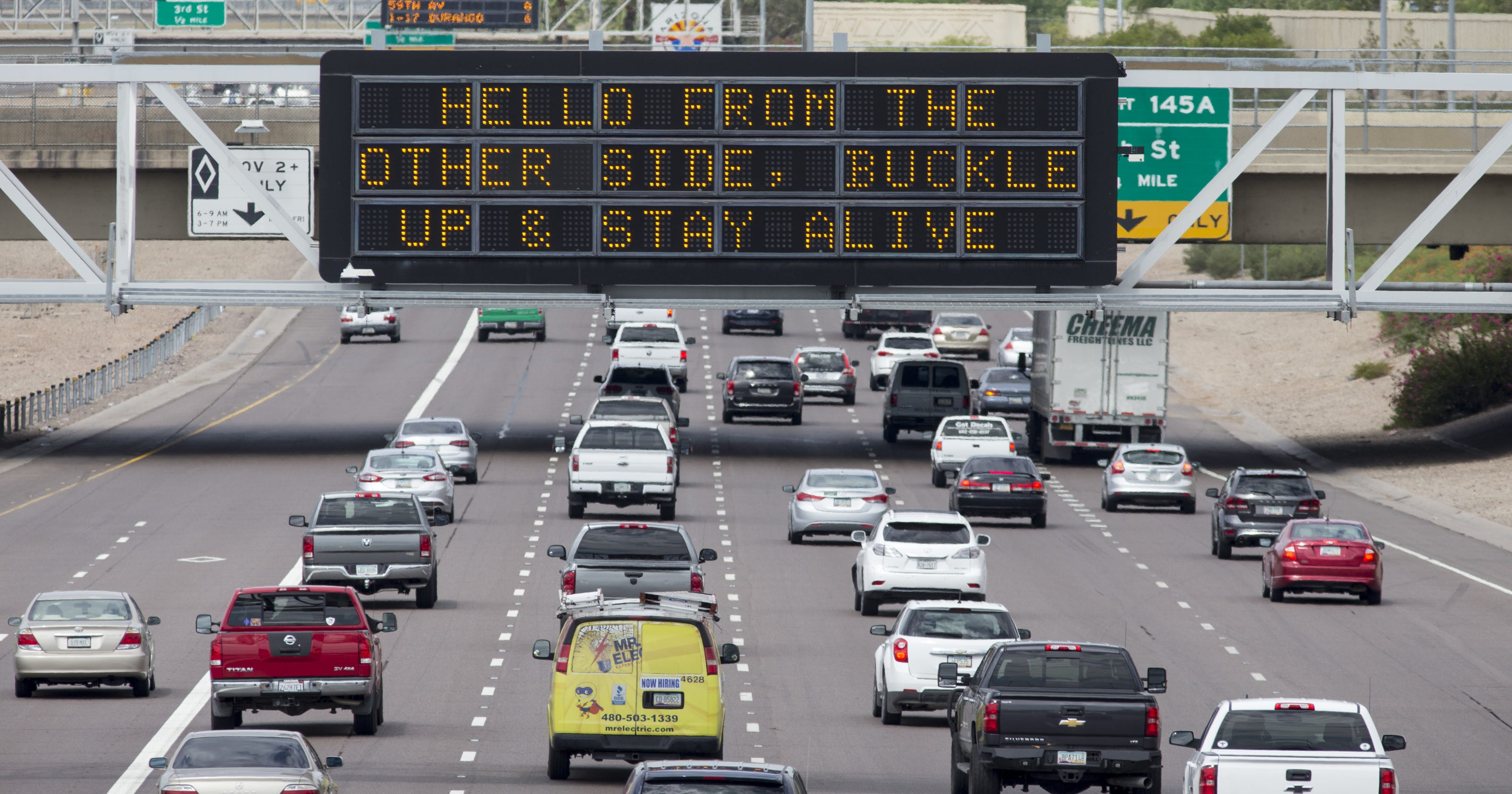 LIVE Memorial Day weekend travel blog: Pack your patience