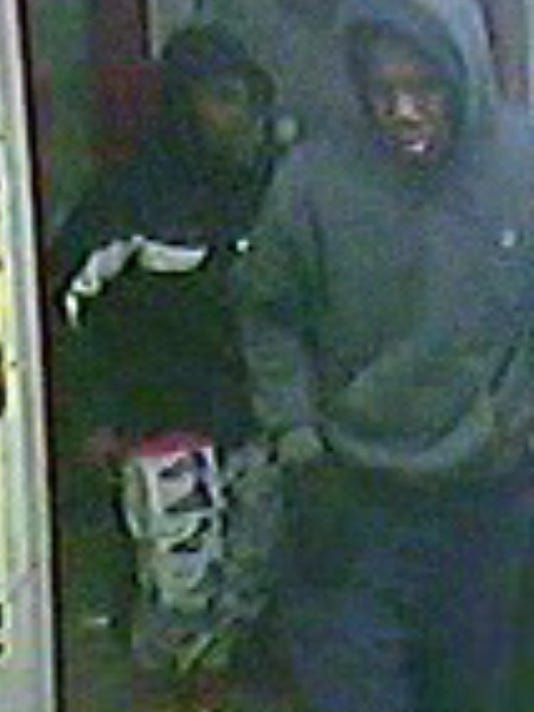 Attempted carjack suspects