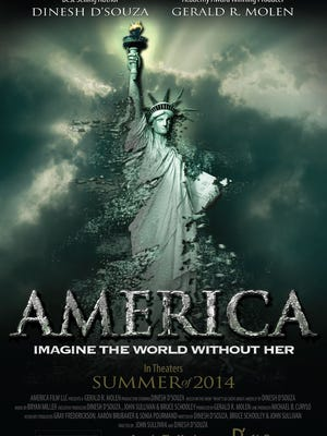 """Florida lawmakers proposed a bill that would require high school students to watch """"America: Imagine the World Without Her,"""" a film adapted on a book by conservative pundit Dinesh D'Souza."""
