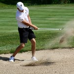Division 2 boys golf: Zach Rosendale, St. Johns blows away competition to win state title