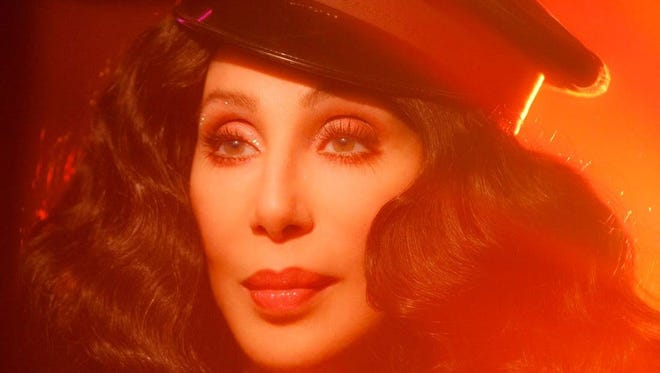 Who'd believe it? Cher will turn 70 on May 20, and we look at five of the diva's greatest screen roles.