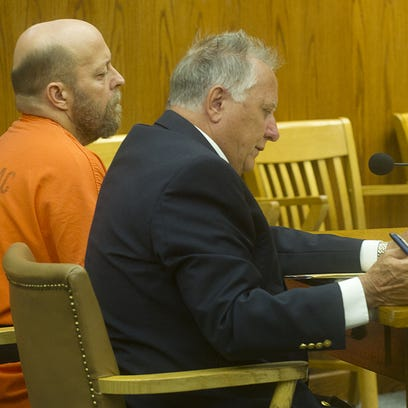 Robert Diamentis of Ripon appears in Fond du Lac county
