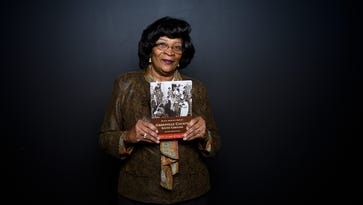 Leola Robinson-Simpson: 'I wanted my freedom, and I wanted it now'