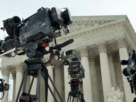 Supreme Court transparency