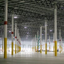 Amazon taking online job applications for Livonia warehouse