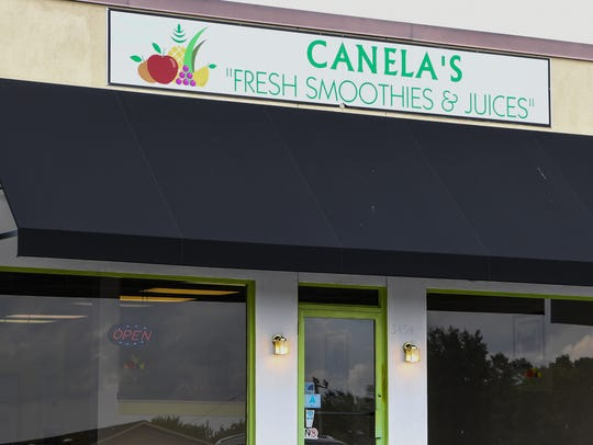 Best of Your Hometown dining and food, Cancel's Fresh
