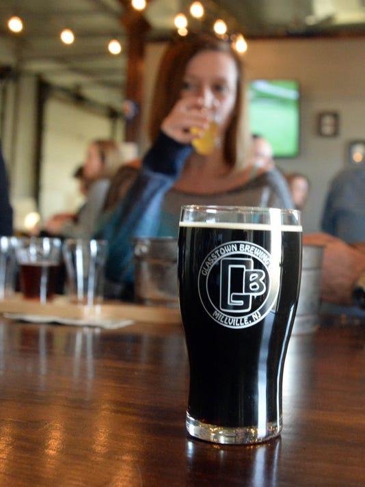 Glasstown Brewery