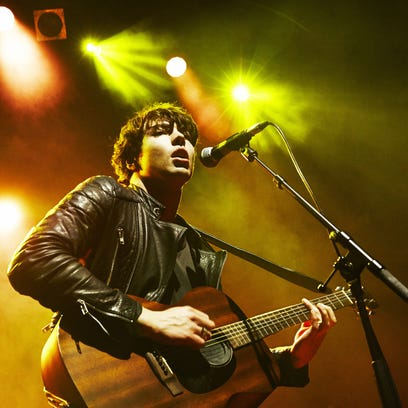 Barns Courtney's new 'Green and Gold' Packers anthem comes from the gut