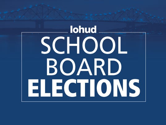 LH logo: School board elections