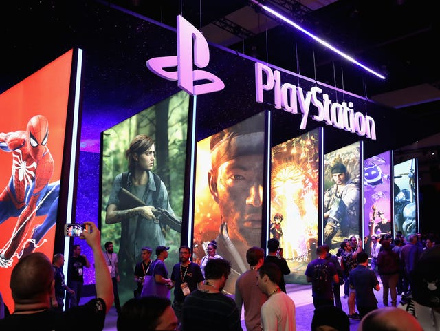 Sony pulls out of E3 as rumors of 2020 PlayStation 5 launch grow