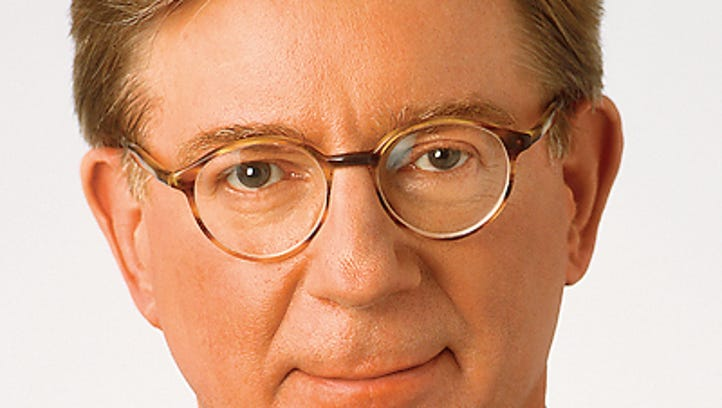 George Will, a Washington Post columnist, told a new