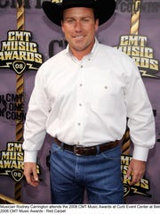 Rodney Carrington performs Friday at The Show at the Agua Caliente Resort Casino Spa.