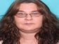"Tina L. Abrams, 44 years old, 5'3"" tall, 150 pounds,"