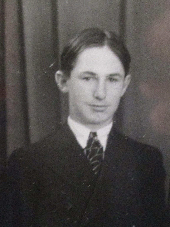 College Paul Bery 56