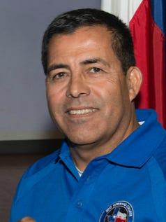 Judge Alfonso Campos