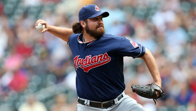 Chris Perez, Indians: No more Twitter, no more off-the-field issues, back to saving games.