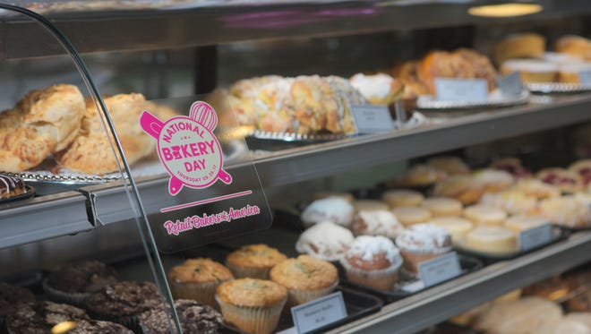 Many Wisconsin bakeries are celebrating National Bakery Day, Thursday, with special deals.