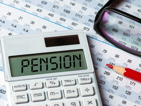 Moody's analysts warned New Mexico officials that pension reforms this year in Legislature did not increase contributions sufficiently to reduce the problem of unfunded financial liabilities.