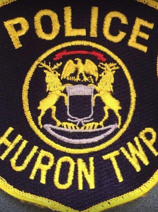 huron twp police