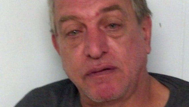 Mark Guarino, 56, of Southeast was accused of assaulting a woman in a domestic-violence incident on Aug. 23, 2014,